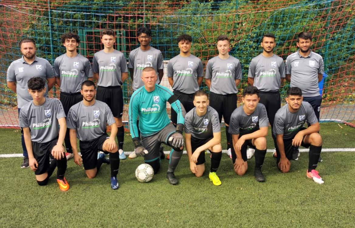 U19 Kader Deutschland